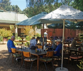 Pepper Tree Cafe