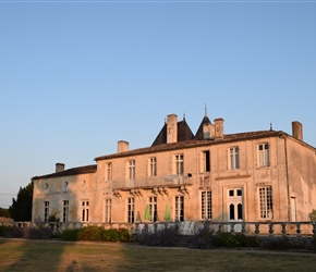 Chateau de Clerbise, France